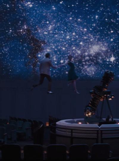 La La Land, and 3 Other Amazing Films About Cinema