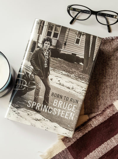 Book Club: Baby, We Were Born to Run