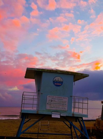 5 Must-See Stops Along the Northern California Coast