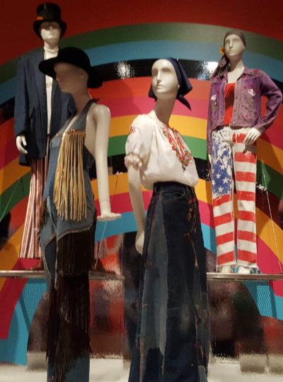 Relive The Summer of Love At The DeYoung Museum